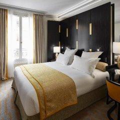 Отель Montalembert 5* Стандартный номер с различными типами кроватей