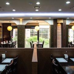 Отель New Seoul Hotel Южная Корея, Сеул - отзывы, цены и фото номеров - забронировать отель New Seoul Hotel онлайн гостиничный бар
