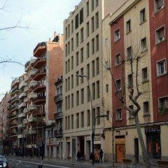 Отель Residence Pierre & Vacances Barcelona Sants Барселона фото 2