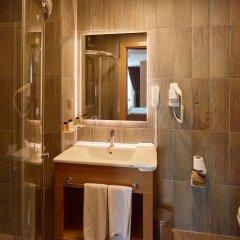 Palmiye Hotel Gaziantep Турция, Газиантеп - отзывы, цены и фото номеров - забронировать отель Palmiye Hotel Gaziantep онлайн ванная фото 2