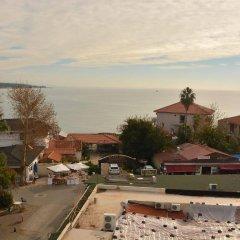 Elit Koseoglu Hotel Турция, Сиде - 3 отзыва об отеле, цены и фото номеров - забронировать отель Elit Koseoglu Hotel онлайн парковка