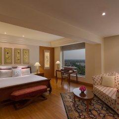 Sheraton New Delhi Hotel комната для гостей фото 4