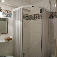 Kariye Hotel ванная