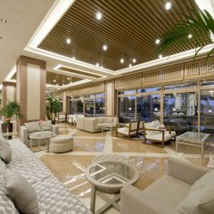 Xanadu Resort Hotel - All Inclusive интерьер отеля
