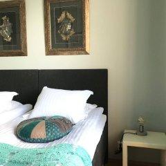 Апартаменты Sauna Apartment In The Heart Of The City Ювяскюля сейф в номере