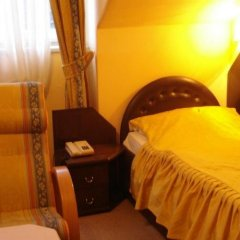 Отель Elwa Spa S.r.o. спа фото 2