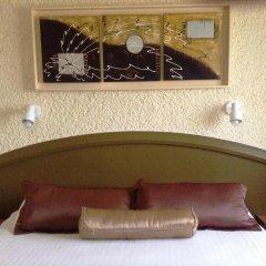 Olas Altas Inn Hotel & Spa сейф в номере