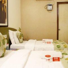 OYO 738 Hotel Green Castle комната для гостей фото 5