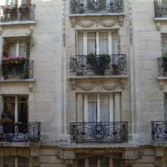Отель Best Western Premier Trocadero La Tour Париж фото 2