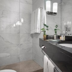 Отель K+K Hotel Picasso Испания, Барселона - 1 отзыв об отеле, цены и фото номеров - забронировать отель K+K Hotel Picasso онлайн ванная