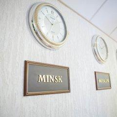 Гостиница Орбита Минск интерьер отеля