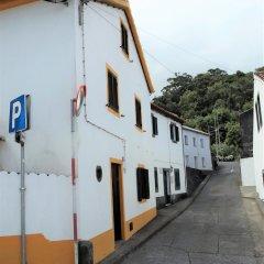 Отель Casa dos Moinhos by Green Vacations парковка