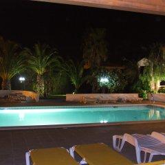 Solar de Mos Hotel бассейн