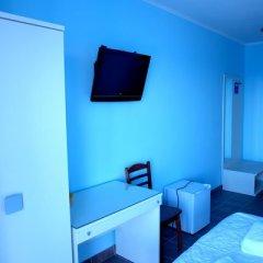 Santorini Hotel удобства в номере фото 2