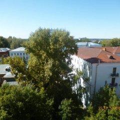 Гостиница ВикторияОтель на Советской балкон