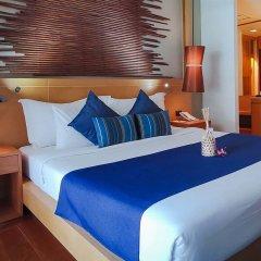 Отель Prana Resort Samui комната для гостей фото 3