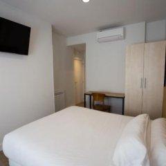 Отель Central Roomss Испания, Сан-Себастьян - отзывы, цены и фото номеров - забронировать отель Central Roomss онлайн комната для гостей фото 3