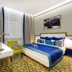 Бутик-отель Mirax Sapphire комната для гостей фото 3