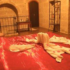 Cappadocia Antique Gelveri Cave Hotel Турция, Гюзельюрт - отзывы, цены и фото номеров - забронировать отель Cappadocia Antique Gelveri Cave Hotel онлайн сауна