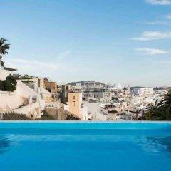 Отель Kastro Suites Греция, Остров Санторини - отзывы, цены и фото номеров - забронировать отель Kastro Suites онлайн бассейн фото 2