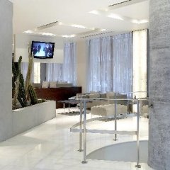 Отель Olympia Thessaloniki Греция, Салоники - 2 отзыва об отеле, цены и фото номеров - забронировать отель Olympia Thessaloniki онлайн бассейн