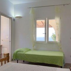Отель Grazia, Pool Residence Гальяно дель Капо комната для гостей фото 4