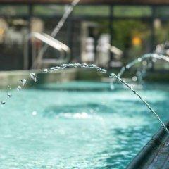 Отель L'Hermitage Hotel Канада, Ванкувер - отзывы, цены и фото номеров - забронировать отель L'Hermitage Hotel онлайн бассейн фото 3