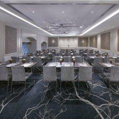 Отель Mandarin Oriental, Munich Германия, Мюнхен - 7 отзывов об отеле, цены и фото номеров - забронировать отель Mandarin Oriental, Munich онлайн помещение для мероприятий фото 2