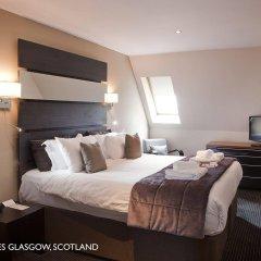 Отель Fraser Suites Glasgow Великобритания, Глазго - отзывы, цены и фото номеров - забронировать отель Fraser Suites Glasgow онлайн комната для гостей