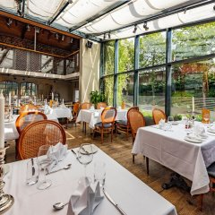 Отель GamlaVaerket Hotel Норвегия, Санднес - отзывы, цены и фото номеров - забронировать отель GamlaVaerket Hotel онлайн питание фото 2