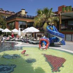 Alba Resort Hotel - All Inclusive детские мероприятия фото 2
