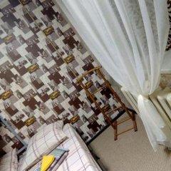 Гостиница Хостел Loft в Перми 1 отзыв об отеле, цены и фото номеров - забронировать гостиницу Хостел Loft онлайн Пермь комната для гостей фото 5