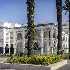 Отель Ibis Rabat Agdal Марокко, Рабат - отзывы, цены и фото номеров - забронировать отель Ibis Rabat Agdal онлайн фото 3