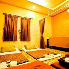 Отель Benwadee Resort в номере