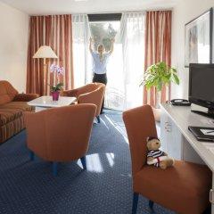 Dorint Hotel & Sportresort Arnsberg/Sauerland комната для гостей фото 3