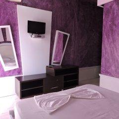 Hotel Europa удобства в номере