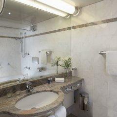 Maritim Hotel Nürnberg ванная