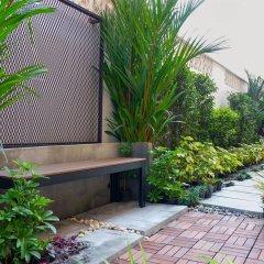 Отель Villa Pool Lay Resort Pattaya фото 5