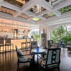 Отель The Sukosol Бангкок гостиничный бар