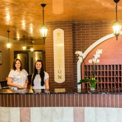 Гостиница Черное море – Пантелеймоновская интерьер отеля фото 3