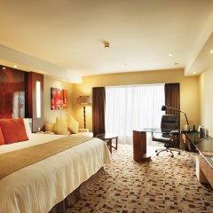 Отель InterContinental Kuala Lumpur Малайзия, Куала-Лумпур - 1 отзыв об отеле, цены и фото номеров - забронировать отель InterContinental Kuala Lumpur онлайн сауна