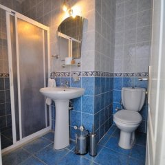 Fuda Hotel ванная фото 2
