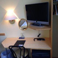 Hotel Horten Brygge удобства в номере