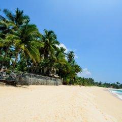 Отель Amor Villa пляж