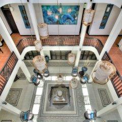 Отель Hoi An Trails Resort интерьер отеля фото 2