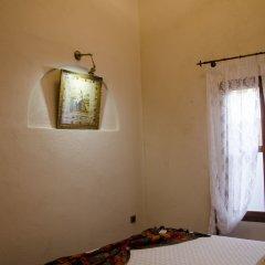 Апартаменты Elafusa Luxury Apartment Родос комната для гостей фото 6