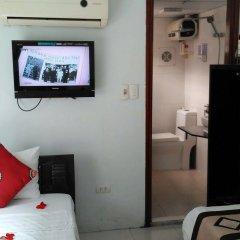 Hanoi Rendezvous Boutique Hotel удобства в номере
