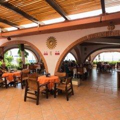 Отель ROSITA Пуэрто-Вальярта питание фото 2