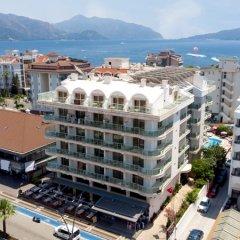 Alkan Hotel фото 4