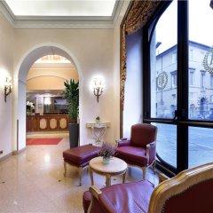 Exe Hotel Della Torre Argentina Рим интерьер отеля фото 3